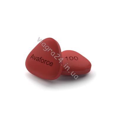 Аванафил 100 (Силденафил)