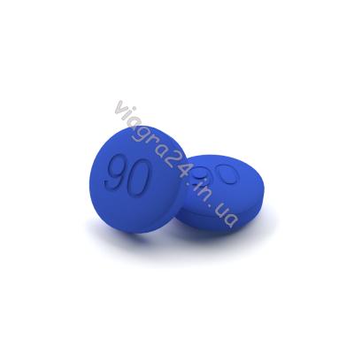 Дапоксетин - 90 мг  POXET